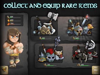 Epic Empire: A Hero's Quest