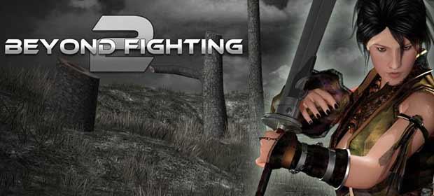 Beyond Fighting 2