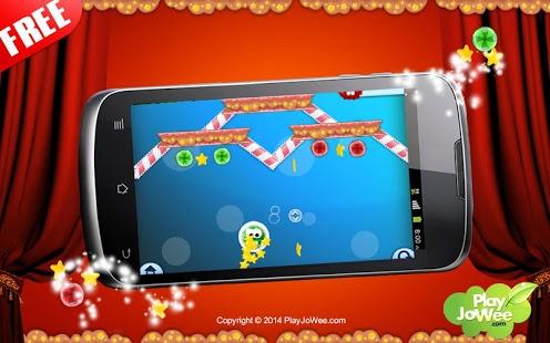 Sweety Boom Arcade Puzzle