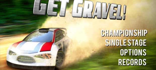 Get Gravel: Rally, Race, Drift