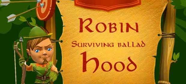 Robin Hood Surviving Ballad