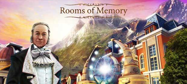 Rooms of memory