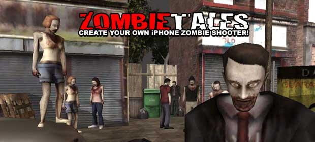 Zombie Tales