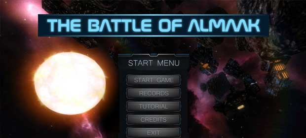 The Battle of Almaak