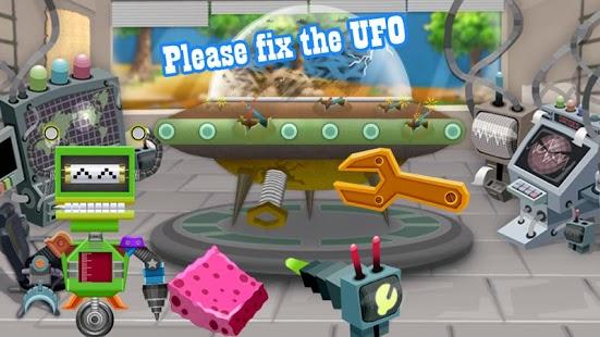 UFO Lab