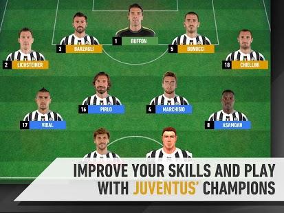Be A Legend: Juventus Premium