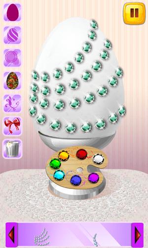 Easter Eggs Maker