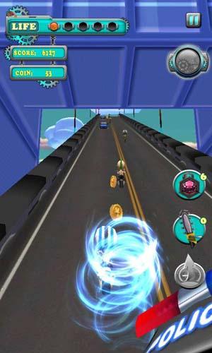 Turbo Racing Free Game
