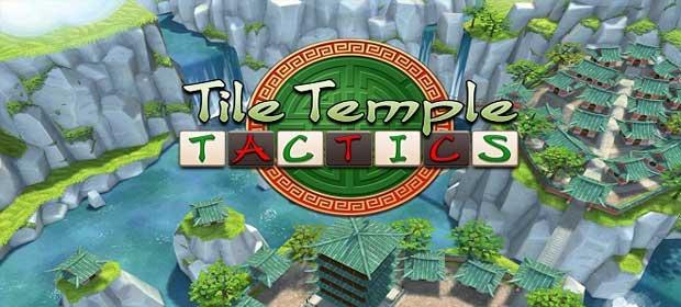 Tile Temple Tactics
