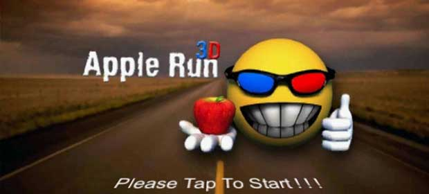 Apple Run 3D