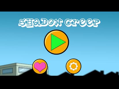ShadowCreep - Archery Shooter