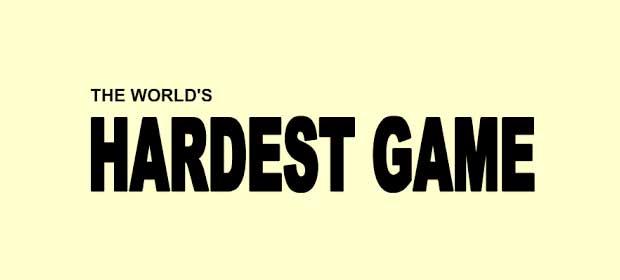 HardestGame