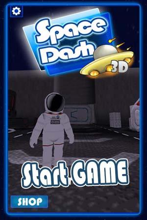 Space Dash 3D