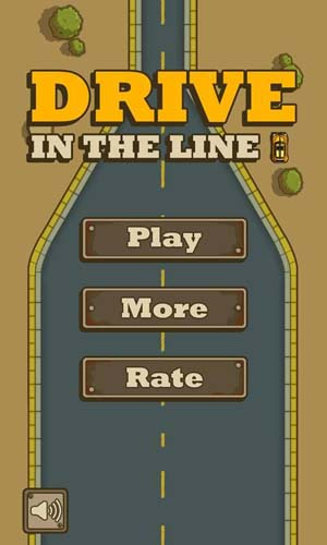 In The Line
