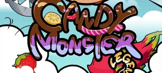 Candy Monster Legend