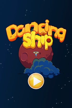 dancing ship