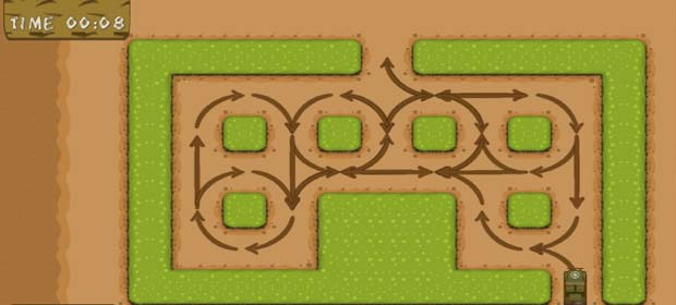 Logic Maze Free