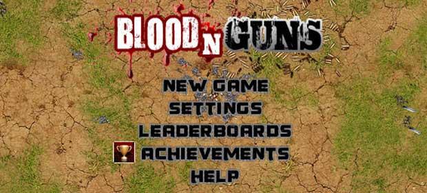 Blood 'n Guns