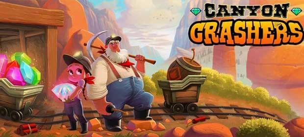 Canyon Crashers
