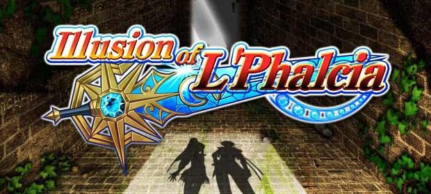 RPG Illusion of L'Phalcia