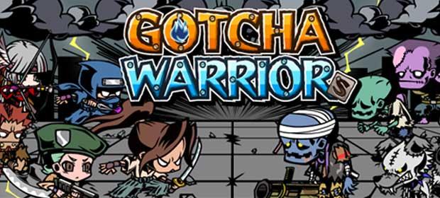 GotchaWarriorsX