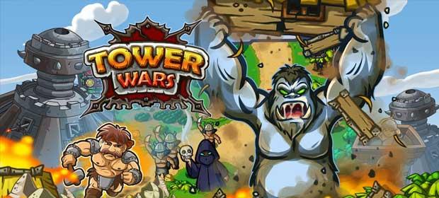 Tower Wars TD