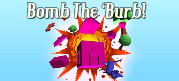 Bomb the 'Burb