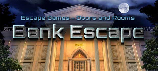 Escape Games_Bank Escape