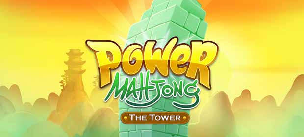 Power Mahjong the Tower-Deluxe