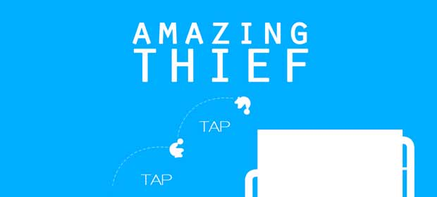 Amazing Thief