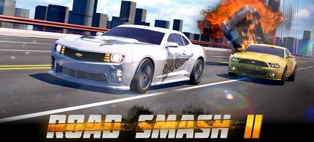 Road Smash 2: Hot Pursuit