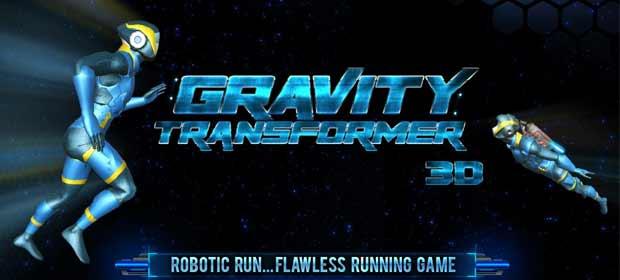 Gravity Transformer