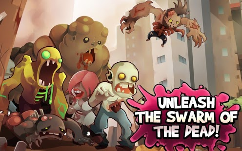 Swarm of the Dead - LE