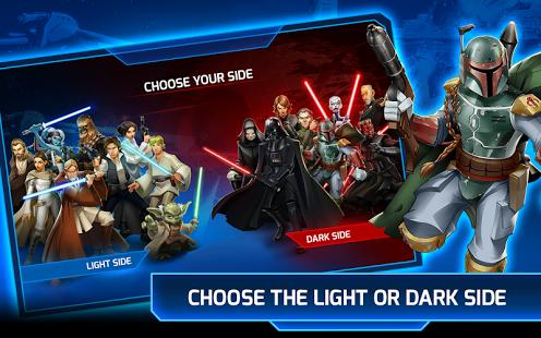 Star Wars : Galactic Defense