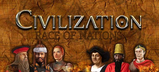 Civilization: Race of Nations