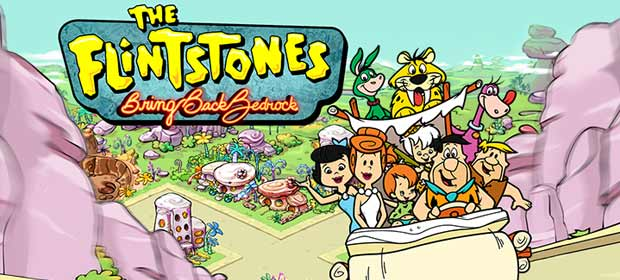 The Flintstones: Bedrock!