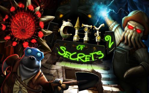 City of Secrets 2 Episode 1
