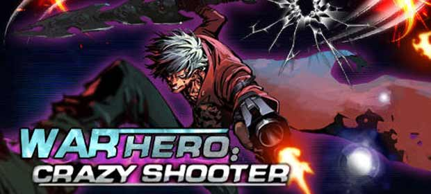 War Hero:crazy shooter Free