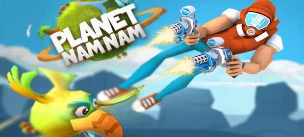 Planet Nam Nam