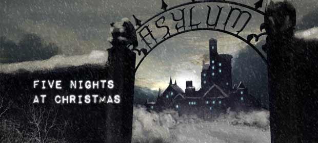 Five Nights at Christmas