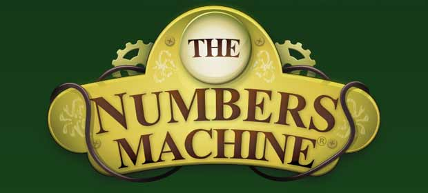 The Numbers Machine