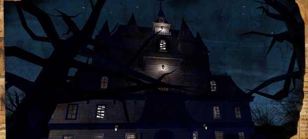 The Silent Dark