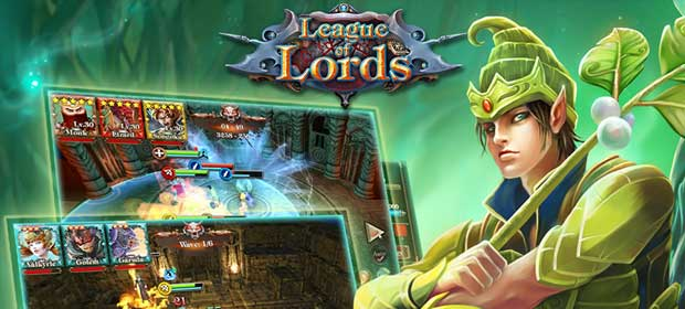 League of Lords (Eng)