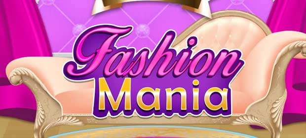 Princess Fashion Design Mania
