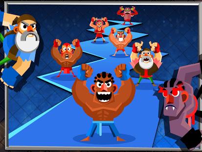 UFB 2 - Ultimate Fighting Bros