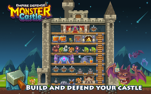 Empire Defense:Monster Castle