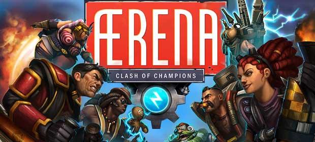 AERENA - Clash of Champions HD