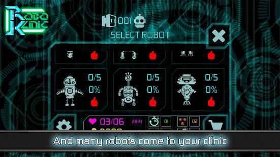 RoboKlinik