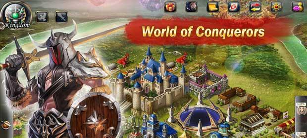 World of Conquerors