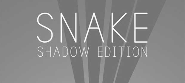 Snake - Shadow Edition